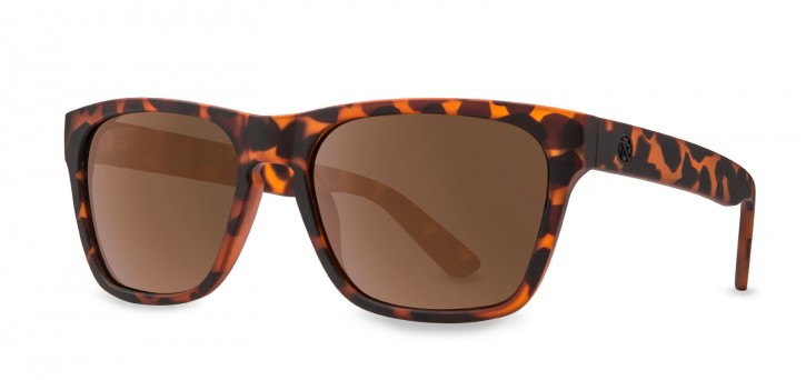 FILTRATE - STRUMMER MATTE TORT/BRONZE POLARIZED  ONE SIZE