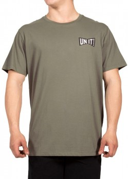 UNIT - GOVERN TEE MILITARY