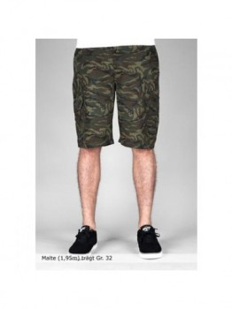 RED DRAGON - CABIN CARGO SHORT CAMO