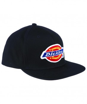 DICKIES - MULDOON CAP BLACK ONE SIZE