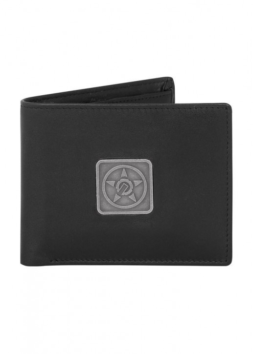 UNIT - ESCAPE WALLET BLACK