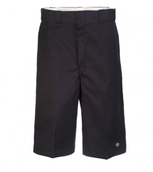 DICKIES - 13 INCH MULTI POCKET WORK SHORT BLACK