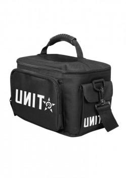 UNIT - TUCKER COOLER BOX BLACK