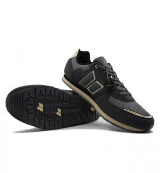 MACBETH - FISCHER DARK GREY/BEIGE