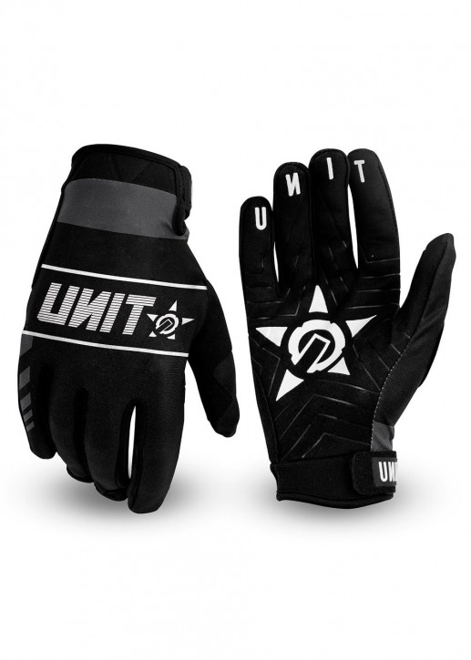 UNIT - METHOD GLOVES BLACK