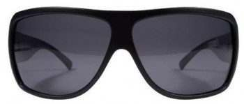 FILTRATE - ASPHALT 2 BLACK MATTE/GREY POLARIZED