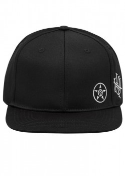 UNIT - TYRANT SNAPBACK BLACK