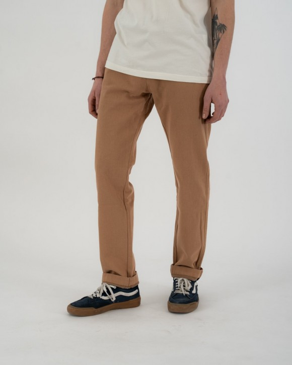 RIDING CULTURE - CHINO MEN BEIGE LT