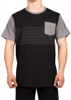 UNIT - CRUISE TEE BLACK