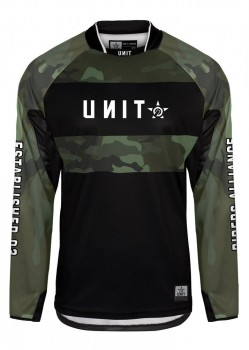 UNIT - COUNTER JERSEY CAMO