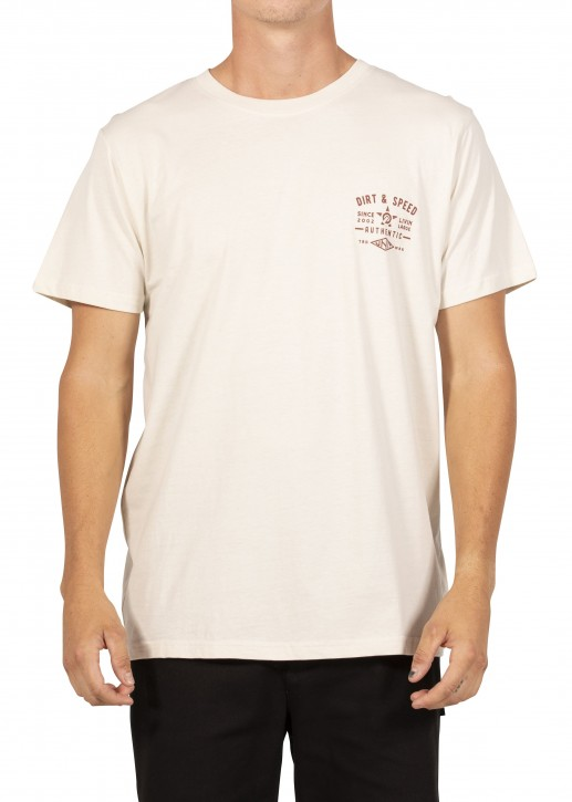 UNIT - PACE TEE OFF WHITE