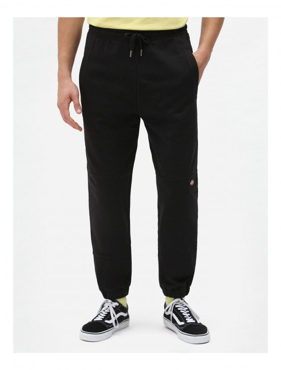 DICKIES - BIENVILLE SWEATPANT BLACK