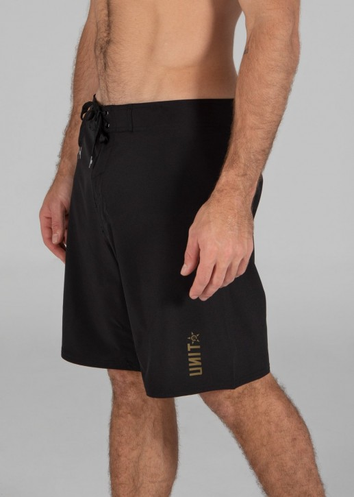 UNIT - EXPEL BOARDSHORTS BLACK