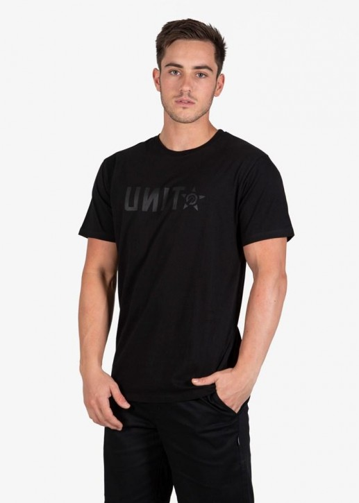 UNIT - INC TEE BLACK