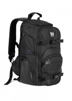 UNIT - COMANCHE V2 BACKPACK BLACK
