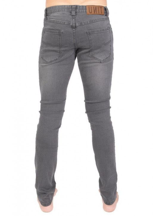 UNIT - EMPIRE JEANS GREY