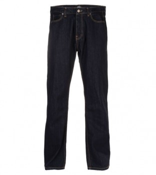 DICKIES - MICHIGAN MEN'S JEAN RINSED