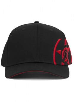 UNIT - JOLTED SNAPBACK RED