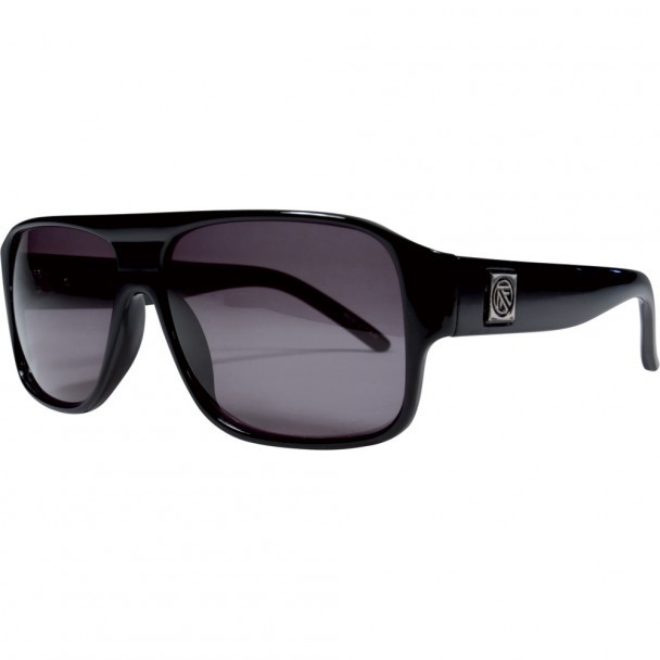 FILTRATE - DF1 BLACK GLOSS/ GREY LENS