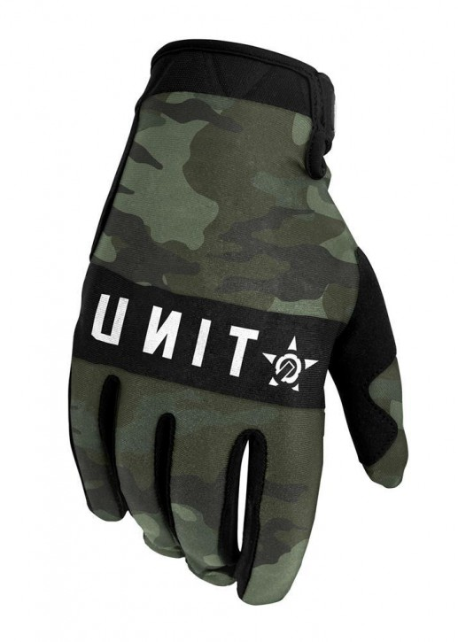 UNIT - COUNTER GLOVES CAMO