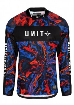 UNIT - MOLTEN JERSEY MULTI