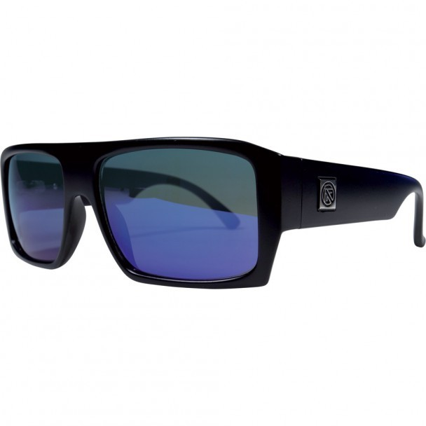 FILTRATE - RUIDO BLACK MATTE/BLUE MIRROR LENS