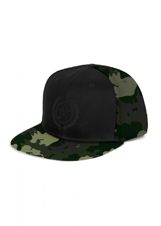 UNIT - GRANT CAP CAMO