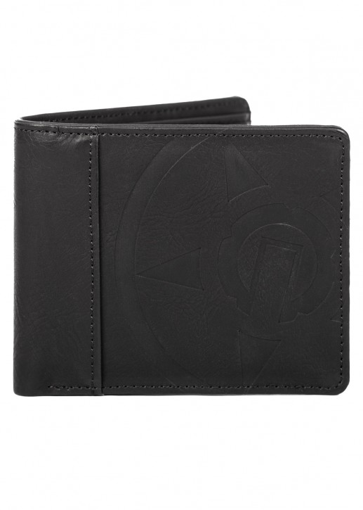 UNIT - CENTURY WALLET BLACK