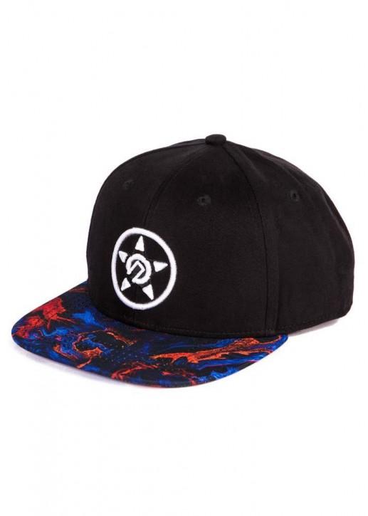 UNIT - YOUTH CAP MOLTEN BLACK