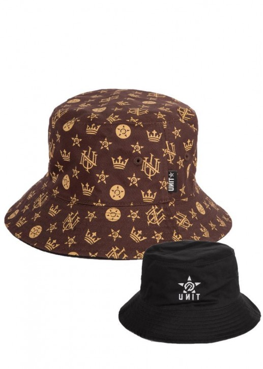 UNIT - YOUTH CAP BALLER BROWN