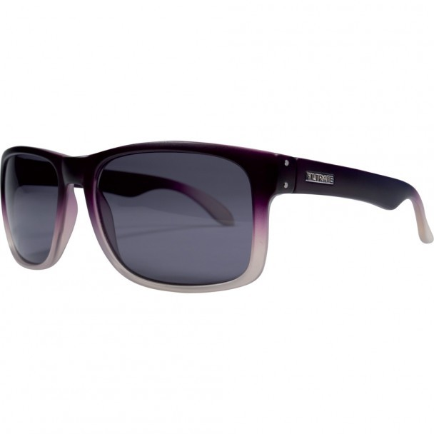 FILTRATE - SINK GRAPE CLEAR MATTE/GREY LENS