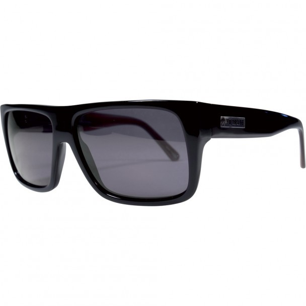 FILTRATE - BASQUE BLACKCEDAR GLOSS/ GREY LENS