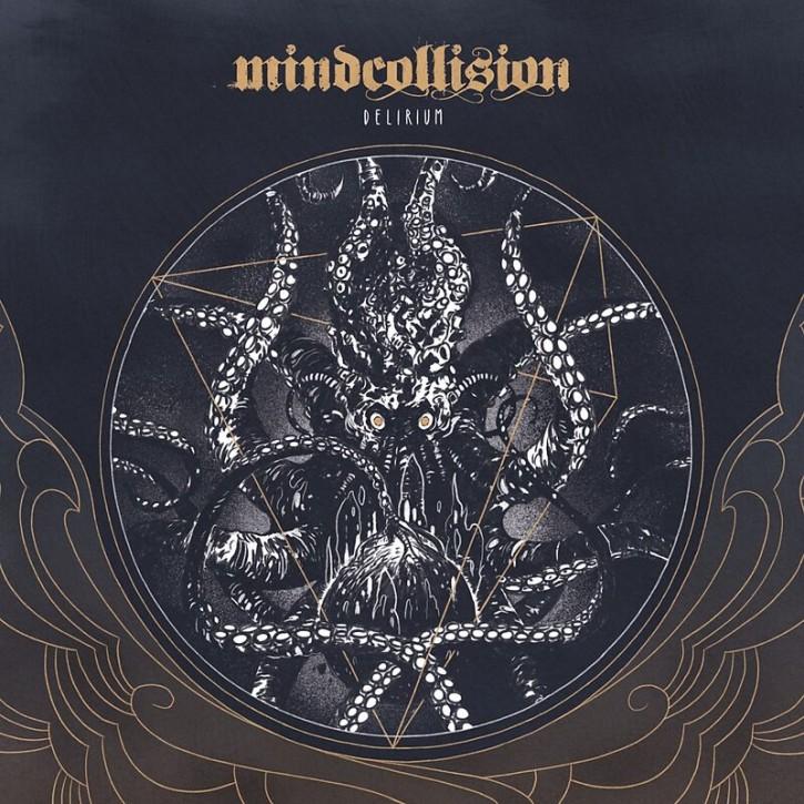 MINDCOLLISION - DELIRIUM CD