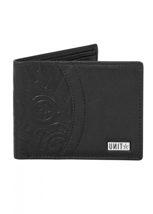 UNIT - TRADE WALLET BLACK