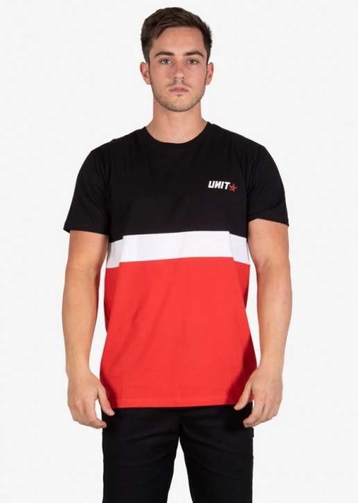 UNIT - EXPRESS TEE RED