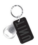 UNIT - RESET V2 KEYRING BLACK