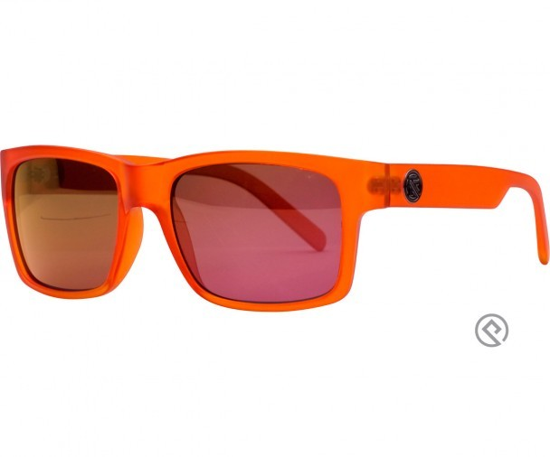 FILTRATE - JOHN BROWN ORANGE FROST/ RED MIRROR POLARIZED LENS