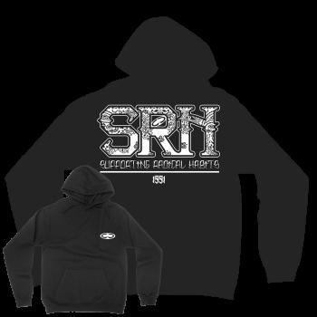 SRH - PROSPECT HOODIE BLACK