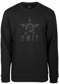 UNIT - SURGED CREW NECK PULLOVER