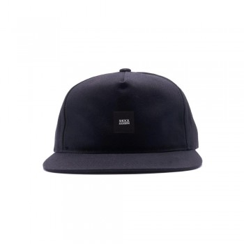 SHOCK MANSION - BOXED IN SNAPBACK BLACK