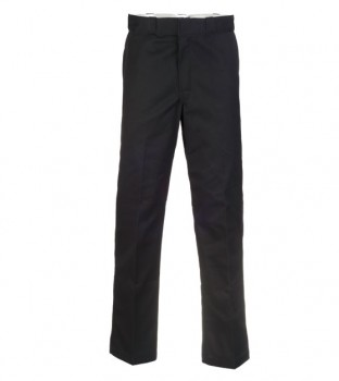 DICKIES - ORIGINAL 874 WORK PANT BLACK