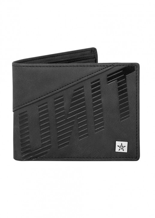 UNIT - TRACT WALLET BLACK