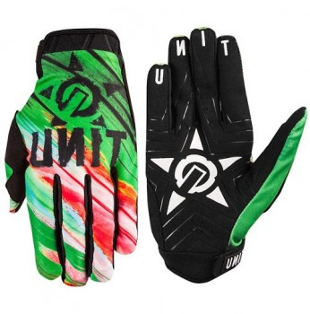 UNIT - RIDING GLOVES DASH MULTI