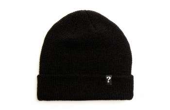 HÄ - TEAM BEANIE BLACK