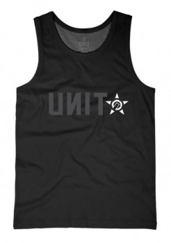 UNIT - CONDUCT TANK BLACK