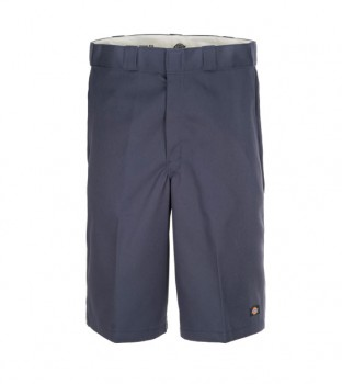 DICKIES - 13 INCH MULTI POCKET WORK SHORT NAVY BLUE