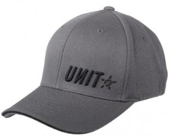 UNIT - OVERDRIVE CAP GREY