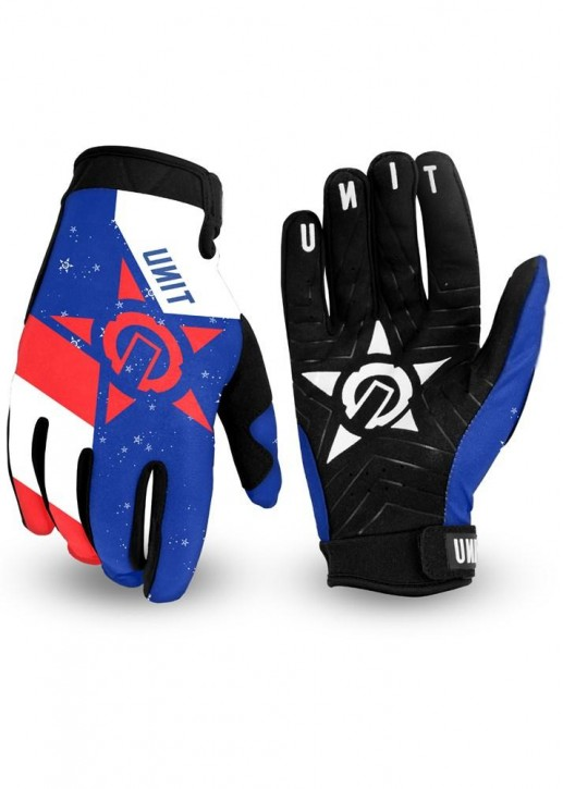 UNIT - LAUNCH GLOVES MULTI
