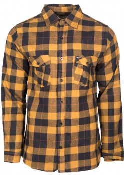 UNIT - BRUNSWICK FLANNEL TOBACCO M