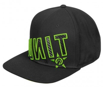 UNIT - CONDUCT CAP BLACK